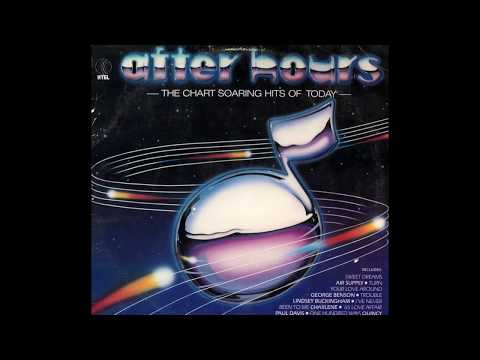 K-Tel Records Presents...After Hours (Full Album 1982)