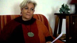 VIDEO 3 SCUOLA DI COUNSELING IST. HESKAIHER 1° INCONTRO LE MAPPE INTERIORI
