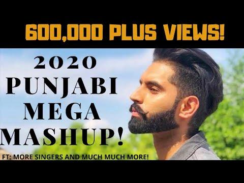 Punjabi Mashup 2020| Nonstop Punjabi Remix Songs 2020| Latest Punjabi Songs 2020 L IPM