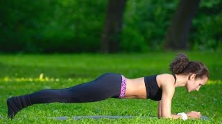 Things That Will Happen To Your Body If You Do Planking Every Day   planking abs     For beginners