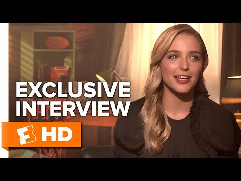 Filming the Death Scenes - Happy Death Day (2017) Interview | All Access
