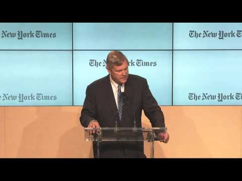 Food For Tomorrow 2015 -  Keynote: Tom Vilsack