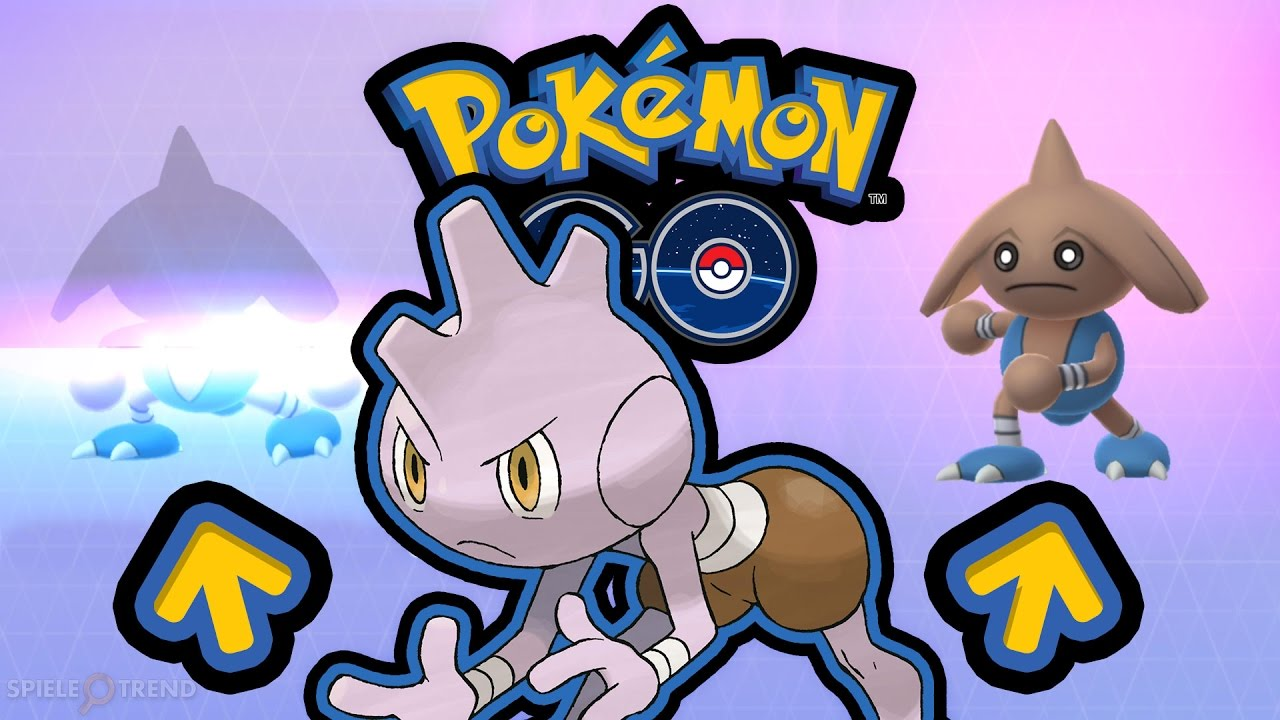 Rabauz Pokemon Go