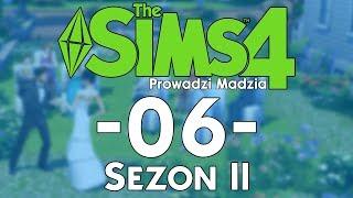 The SimS 4 Sezon II #06 - Przeprowadzka na poprawę humoru