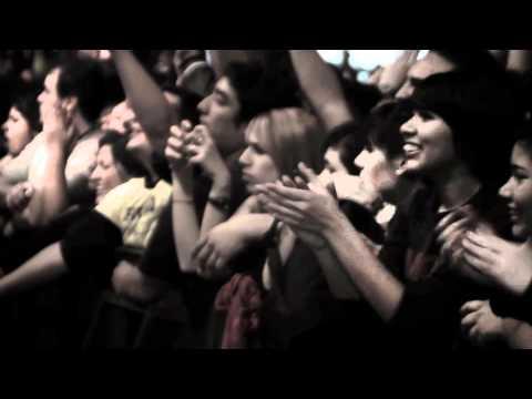 Cadena Perpetua - Palido y oscuro (video oficial) 1080