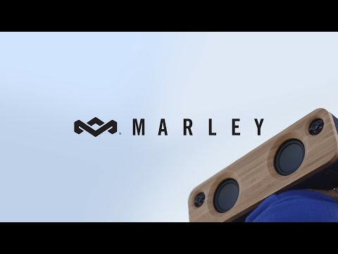 Welcome to The House of Marley