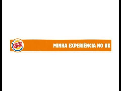 Update De Como Ganhar Grátis Um Whopper No Burger King Youtube