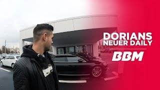 Abwracken? | Dorians neuer Daily by BBM