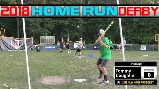 2018 Home Run Derby | MLW Wiffle Ball