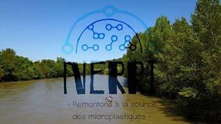 Nerri, à la source des microplastiques (descente intégrale de la garonne).