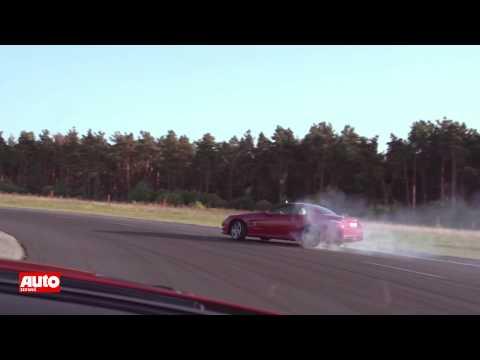 Mega-Test 2012: Acht Supersportwagen im Vergleich [HD]