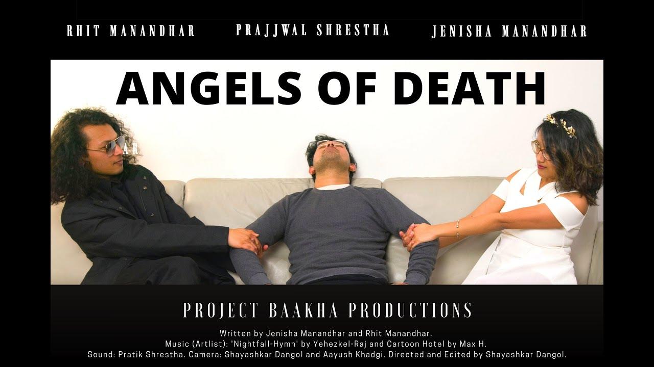 Angels of Death   My RØDE Reel 2020