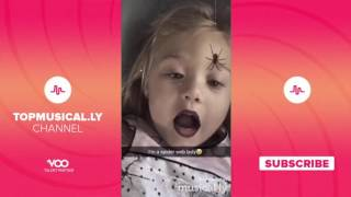 musical.ly reaction