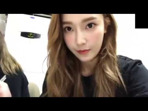 [ENGSUB] 170718 Jessica's Tuesday - break time while filming new MV