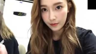 Video [ENGSUB] 170718 Jessica's Tuesday - break time while filming new MV download MP3, 3GP, MP4, WEBM, AVI, FLV Juli 2018