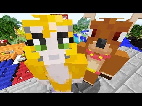 Minecraft Xbox - Playful Polly [368]