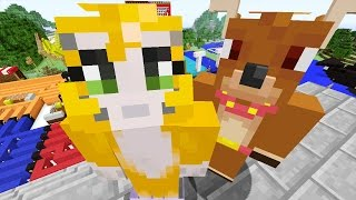 Minecraft Xbox - Playful Polly [368]