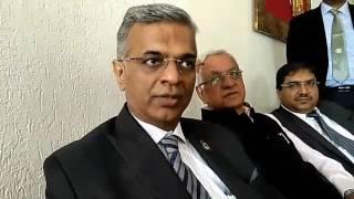 JODHPUR: CA entrance test to become tough: ICAI president