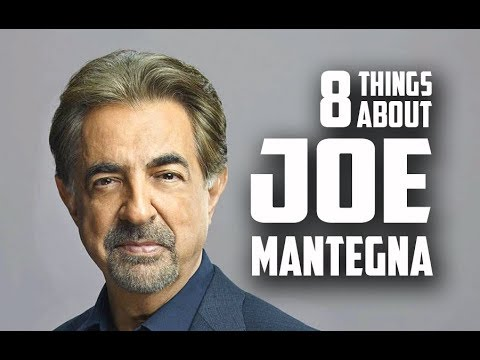 8 Things You May Not Know About Joe Mantegna