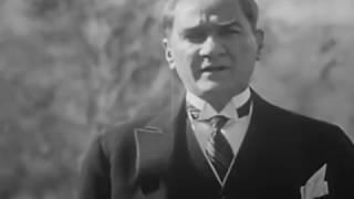 Atatürk'ün En Net Ses Kaydı
