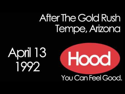 1992.04.13 - After The Gold Rush