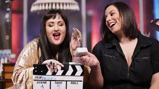 Reacciones #Oscars 2020 | LAS AMIKAS y Nicolás Copano 🎬🍿