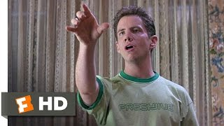 Scream (1996) - How to Survive a Horror Movie Scene (8/12) | Movieclips