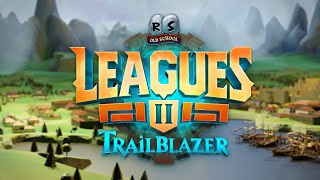Leagues II - Trailblazer: Release Date Trailer
