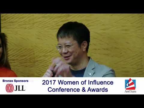 WOI Conference 2017 - Millennials: Is the next generation already disrupting the workforce?