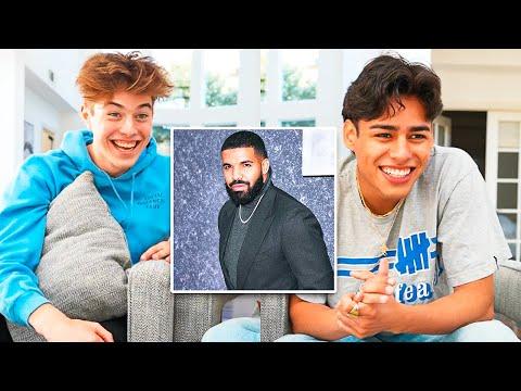 Guess That Celebrity | Jeremy Hutchins & Andrew Davila