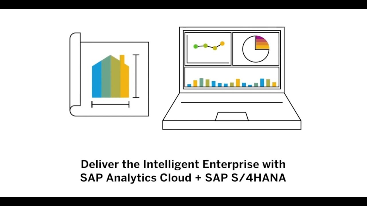 Enhance Your Business with SAP S/4HANA | itelligence North America