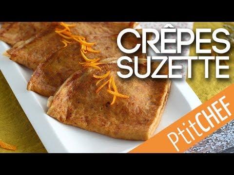 recette-de-crêpes-suzette---ptitchef.com