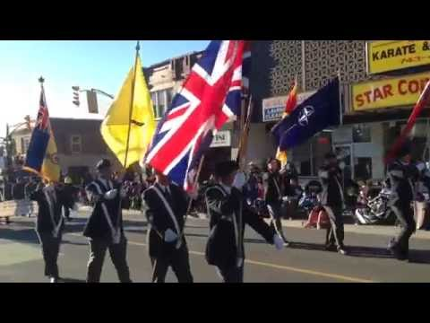 Hội AHCSVSQ TĐ Toronto Ontario diển hành OKTOBER FEST tại Kitchener Waterloo 2016