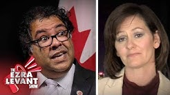 Medicine Hat stands up for Alberta and Mayor Nenshi isn't helping  | Ezra Levant