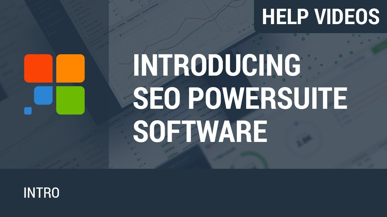 video SEO Powersuite