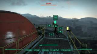 Fallout 4 playthrough No commentary part 8