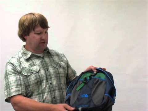 The North Face Kids Recon Squash Backpack at AxlsCloset.com - YouTube 7b48a80f34ae8