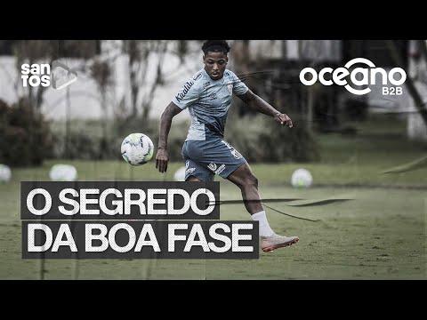 O SEGREDO DA BOA FASE DE MARINHO | DE DENTRO DO ESCRITÓRIO BY OCEANO B2B