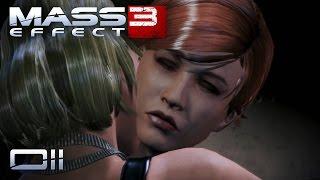 MASS EFFECT 3 [011] [Ein Wiedersehen mit Kelly] [Deutsch German] thumbnail