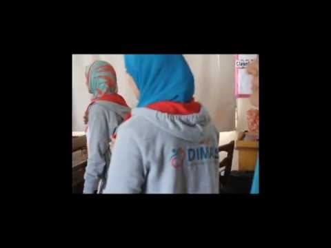 DIMAS'15 : Medical Awareness Session at Cairo International Schools