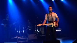 Duman Kolay degildir CANLI LIVE @LKA Stuttgart 25.12.2013 D