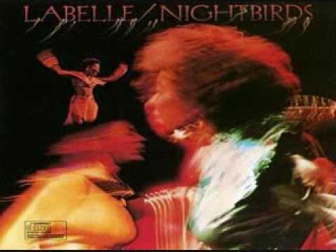 Labelle - Nightbirds LP 1974