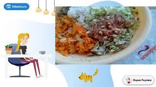 Ленивые голубцы с рисом и фаршем Очень вкусные рецепты с фото