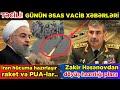 Günün Xəbərləri 27.12.2020 , Putinin Qarabağda ŞOK Planı (Parlaq TV)