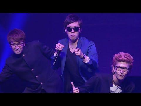 HIKAKIN × エグスプロージョン 本能寺の変 @YouTube FanFest 2015
