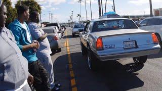 Download Жизнь в криминальных районах Лос-Анджелеса и Комптона Mp3 and Videos