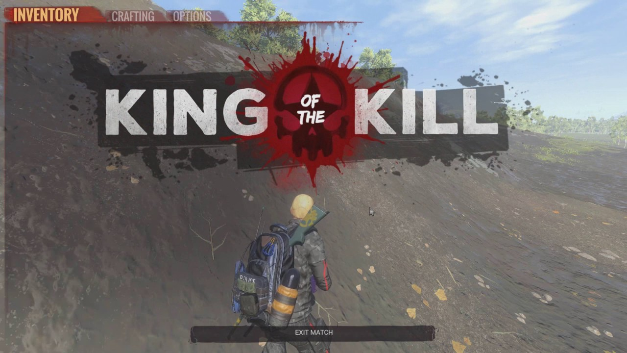 H1Z1: King of the Kill system requirements - Can My PC Run It