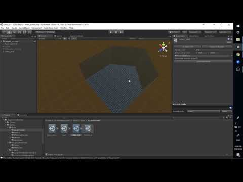 Unity Editor Extension via the Editor Window, Scriptable Object and