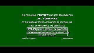 Nights in Rodanthe - Original Theatrical Trailer