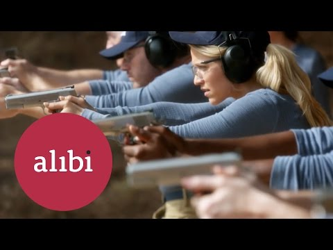 Quantico | FBI Recruits Investigate Each Other | alibi
